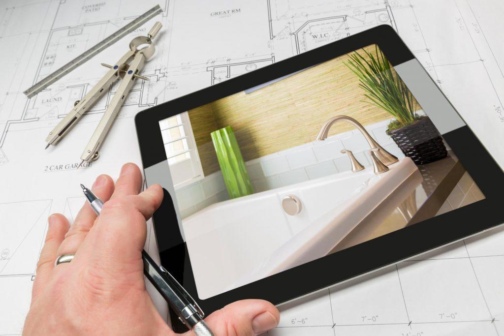 Bathroom Remodel Minneapolis - Bathroom Design 1