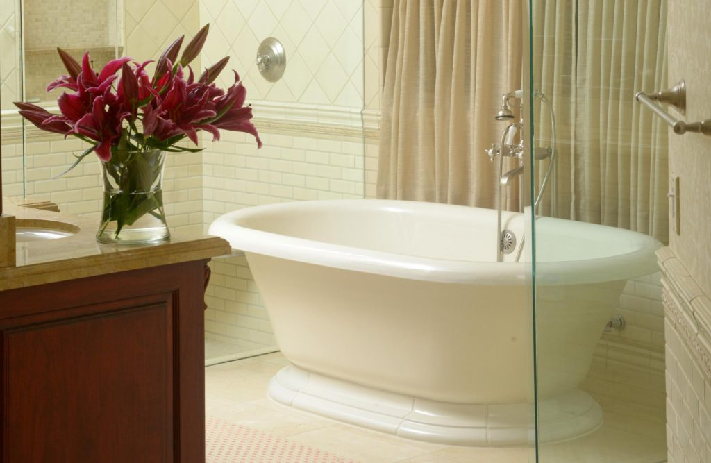 Bathroom Remodel Minneapolis - Premium Bathroom Remodeling 1